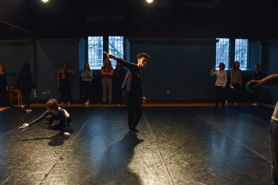 The University of Chicago's Dance Program allows students to take unorthodox approaches to the study of dance, granting them unique experiences and opportunities.